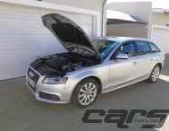 2012 AUDI A4 Avant 2.0 TDI Ambition Dsl MY09 Multitronic - Estate