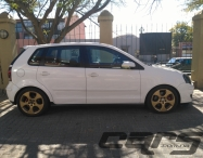 2009 VOLKSWAGEN Polo 1.8T GTI 5-dr - Hatch (5-dr)