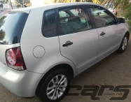 2010 VOLKSWAGEN Polo Vivo 1.4 Base 5-dr - Hatch (5-dr)