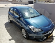 2016 OPEL Corsa 1.4 Enjoy 5-dr MY08 AT - Hatch (5-dr)