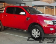 2014 FORD Ranger 3.2 XLT HR D-Cab Dsl PU MY12 AT - Double Cab Pick-Up
