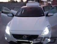 2014 VOLVO V40 T3 1.6 R-Design 5-dr MY15 - Hatch (5-dr)
