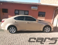 2006 LEXUS IS 250 - Sedan