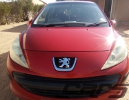2008 PEUGEOT good condition - hatchback