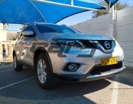 2017 NISSAN X-Trail 2.5 SE 4x4 CVT MY08 - SUV