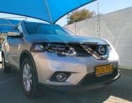 2017 NISSAN X-Trail 2.5 SE AWD CVT - SUV