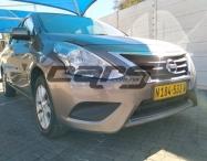 2018 NISSAN Almera 1.5 Acenta MY14 - Sedan