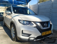 2019 NISSAN X-Trail 2.5 SE AWD CVT - SUV