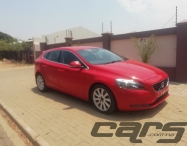 2012 VOLVO V40 T3 1.6 Essential 5-dr MY13 - Hatch (5-dr)