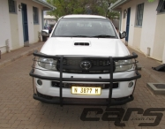 2007 TOYOTA Hilux 3.0 Raider D-4D RB D-Cab Dsl PU MY05 - Double Cab Pick-Up