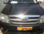 2006 TOYOTA Fortuner 2.7 VVTi RB AT - SUV