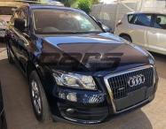 2010 AUDI Q5 quattro 2.0T FSI 155kW Tiptronic - SUV
