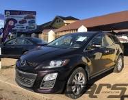 2010 MAZDA CX-7 2.3 DiSi Turbo Individual 5-dr AWD AT - Crossover
