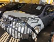 2011 NISSAN X-Trail 2.0 4x4 - SUV