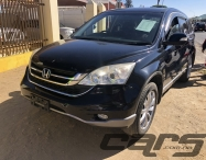 2010 HONDA CR-V 2.4 Elegance 4WD AT - SUV