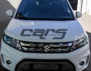 2017 SUZUKI Grand Vitara 1.6 4x4 - SUV