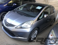 2010 HONDA Jazz 1.5 Elegance 5-dr MY15 CVT - Hatch (5-dr)