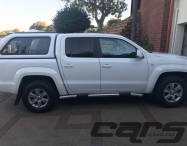 2012 VOLKSWAGEN Amarok 2.0 BiTDI D-Cab 4Motion Highline 132kW Dsl PU - Double Cab Pick-Up