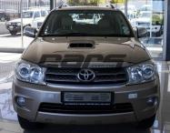 2010 TOYOTA Fortuner 3.0 D-4D 4x4 Dsl - SUV