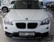 2013 BMW X1 sDrive20i AT - SUV