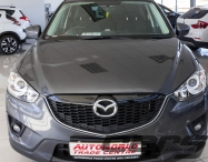 2015 MAZDA CX-5 2.2 DE Akera 4x4 MY14 AT - SUV