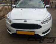 2015 FORD Focus 1.0 EcoBoost Ambiente 5-dr MY15 - Hatch (5-dr)