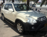 2008 HONDA CR-V 2.0 Comfort MY13 AT - SUV