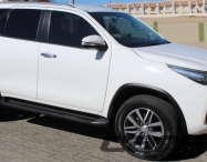 2018 TOYOTA Fortuner 2.8 GD-6 RB Dsl - SUV