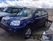 2008 NISSAN X-Trail 2.0D LE Dsl 4x4 AT - SUV