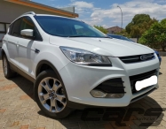 2015 FORD Kuga 1.5 EcoBoost Trend MY15 AT - SUV