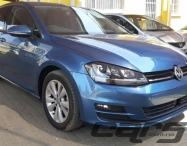 2014 VOLKSWAGEN Golf 7 1.2 TSI Trendline BlueMotion 81kW 5-dr MY16 - Hatch (5-dr)