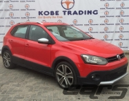 2011 VOLKSWAGEN Polo GP 1.2 TSI Highline 81kW 5-dr - Hatch (5-dr)