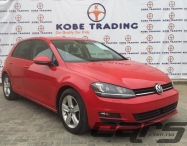 2013 VOLKSWAGEN Golf 7 1.2 TSI Trendline BlueMotion 81kW 5-dr MY16 - Hatch (5-dr)