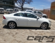 2012 VOLVO S60 Excel Powershift T5 Automatic - Sedan