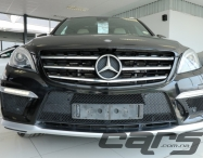 2014 MERCEDES AMG ML 63 4x4 AT - SUV