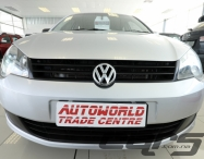 2012 VOLKSWAGEN Polo Vivo 1.6 Base 5-dr - Hatch (5-dr)
