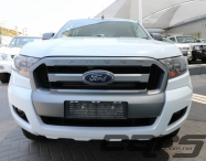 2016 FORD Ranger 2.2TDCI XLS D-Cab Dsl PU MY15 - Double Cab Pick-Up