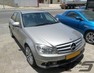 2009 MERCEDES C180 BE Elegance MY11 AT - Sedan