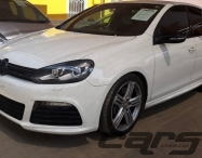 2011 VOLKSWAGEN Golf 6 R 2.0 TSI 5-dr 4Motion DSG - Hatch (5-dr)