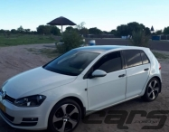 2014 VOLKSWAGEN Golf 7 1.4 TSI Trendline BlueMotion 92kW 5-dr MY16 - Hatch (5-dr)