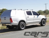 2011 TOYOTA Hilux 3.0 D-4D Raider RB D-Cab Dsl PU MY08 - Double Cab Pick-Up