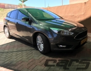 2016 FORD Focus 1.0 EcoBoost Trend 5-dr MY15 - Hatch (5-dr)