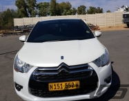 2013 CITROEN DS4 THP 160 Style 1.6 5-dr AT - Hatch (5-dr)