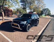 2008 TOYOTA Fortuner Epic 4.0 4x4 AT - SUV