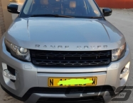 2013 LAND ROVER Range Rover Evoque 2.2 SD4 Dynamic Dsl 4WD AT MY14 - SUV