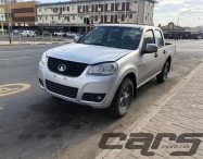 2013 GWM D-Cab 2.2 Luxury PU - Double Cab Pick-Up