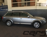 2001 AUDI A6 Allroad - Station Wagon