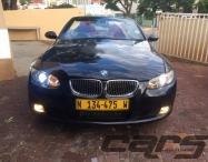 2007 Bmw 335i Exclusive 3l [used]