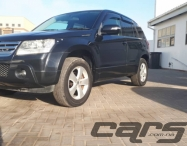 2010 SUZUKI Grand Vitara Summit 2.4i 4x4 AT - SUV