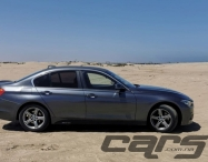 2014 BMW 320i 2.2 Exclusive MY01 AT - Sedan